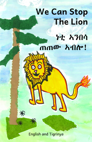 Stop the Lion in Tigrinya