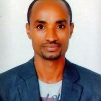 Ahmed Dedo Gemeda