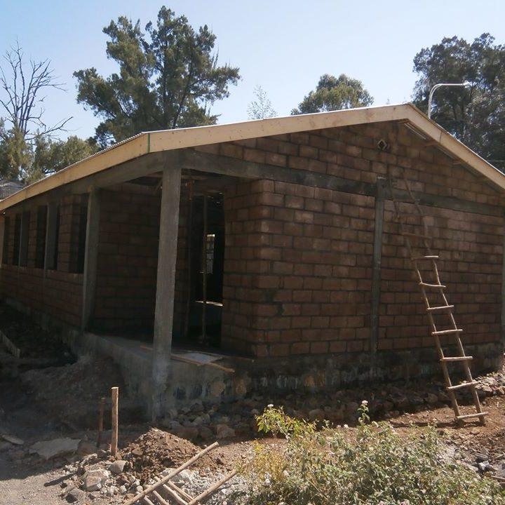 OHBD Gondar library 2020